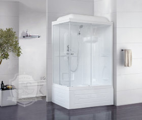 Душевая кабина Royal Bath RB 8120BP1-T R